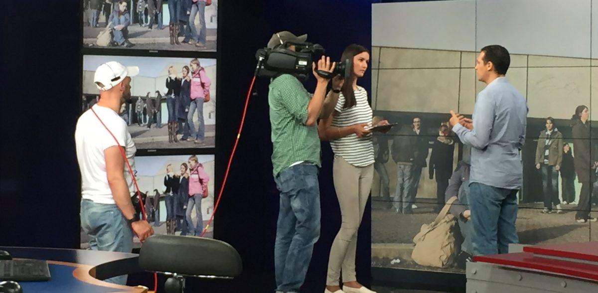 Interview mit Die Welt online